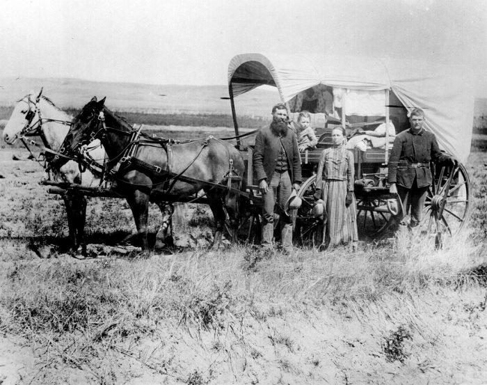 nők a vadnyugaton