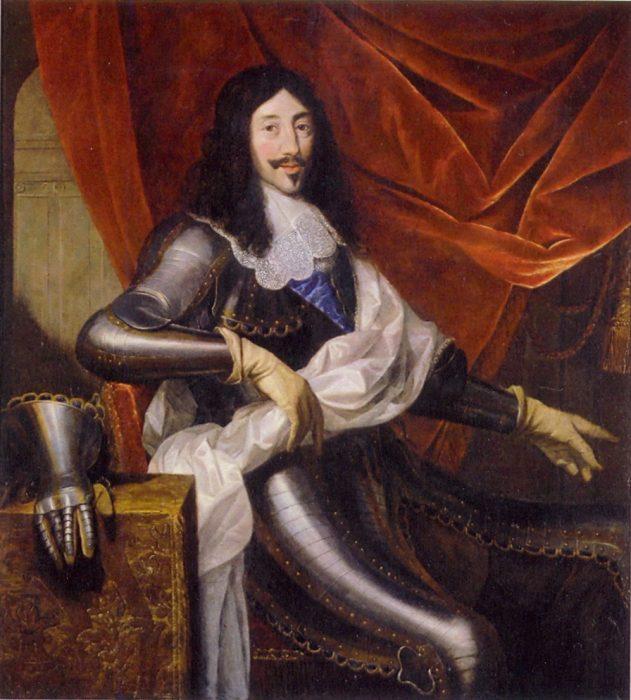 XIII. Lajos