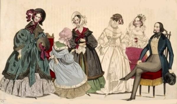 reformkori divat